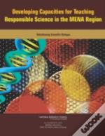 Developing Capacities For Teaching Responsible Science In The Mena Region