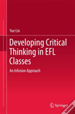 Wook.pt - Developing Critical Thinking In Efl Classes