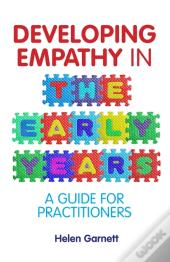 Developing Empathy In The Early Years
