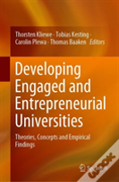 Developing Engaged And Entrepreneurial Universities