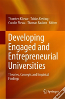 Wook.pt - Developing Engaged And Entrepreneurial Universities