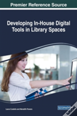 Wook.pt - Developing In-House Digital Tools In Library Spaces