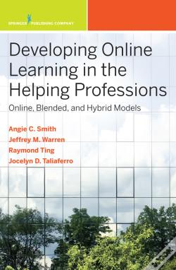 Wook.pt - Developing Online Learning In The Helping Professions
