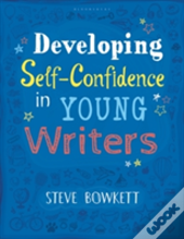 Developing Self Confidence In Writi