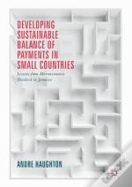 Developing Sustainable Balance Of Payments In Small Countries