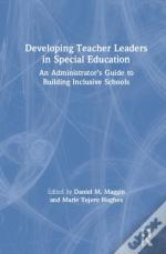 Developing Teacher Leaders In Sped