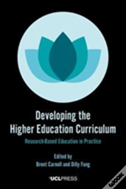 Wook.pt - Developing The Higher Education Curriculum
