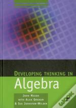 Developing Thinking In Algebra