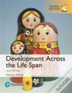 Development Across The Life Span Plus Mypsychlab With Pearson Etext