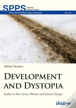 Wook.pt - Development And Dystopia