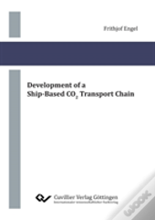 Development Of A Ship-Based Co2 Transport Chain