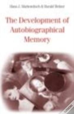 Wook.pt - Development Of Autobiographical Memory