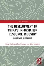 Development Of China'S Information Resource Industry