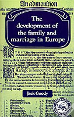 Wook.pt - Development Of The Family And Marriage In Europe