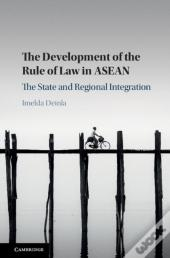Development Of The Rule Of Law In Asean