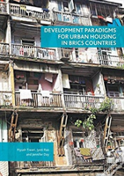Wook.pt - Development Paradigms For Urban Housing In Brics Countries