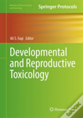 Developmental And Reproductive Toxicology