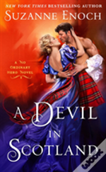 Devil In Scotland A