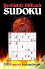 Devilishly Difficult Sudoku