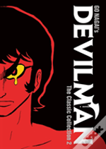 Devilman The Classic Collection Vol 2