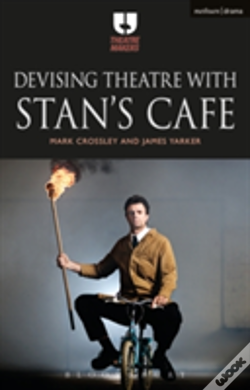 Wook.pt - Devising Theatre With Stan'S Cafe