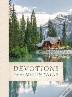 Wook.pt - Devotions From The Mountains