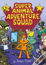 Dfc Library: Super Animal Adventure Squad