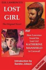 D.H. Lawrence'S The Lost Girl