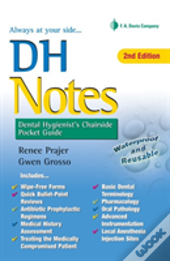Dh Notes Dental Hygnsts Pkt Guide 2e