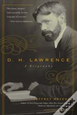 D.H.Lawrence