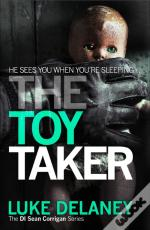 Di Sean Corrigan (3) - The Toy Taker