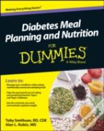 Diabetes Nutrition And Meal Planning For Dummies