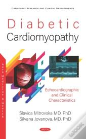 Diabetic Cardiomyopathy: Echocardiographic And Clinical Characteristics