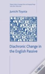 Diachronic Change In The English Passive