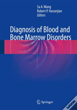 Wook.pt - Diagnosis Of Blood And Bone Marrow Disorders