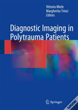 Wook.pt - Diagnostic Imaging In Polytrauma Patients