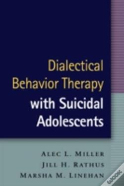 Wook.pt - Dialectical Behavior Therapy With Suicidal Adolescents