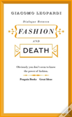 Wook.pt - Dialogue Between Fashion & Death