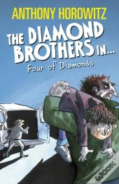 Diamond Brothers In The Four Of Diamonds