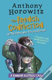 Diamond Brothers In The French Confection & The Greek Who Stole Christmas