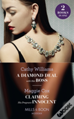 Diamond Deal With Her Boss Pb