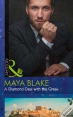 Wook.pt - Diamond Deal With The Greek Pb