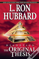 Dianetics The Original Thesis