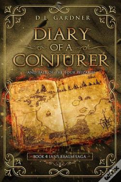 Wook.pt - Diary Of A Conjurer