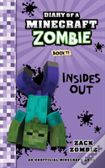 Diary Of A Minecraft Zombie Book 11