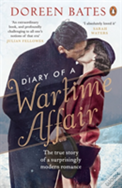 Wook.pt - Diary Of A Wartime Affair