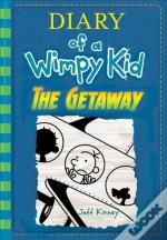Diary Of A Wimpy Kid 12 Getaway