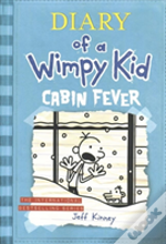 Diary Of A Wimpy Kid 6 Cabin Fever Inter