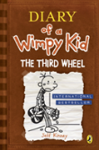 Diary Of A Wimpy Kid 7