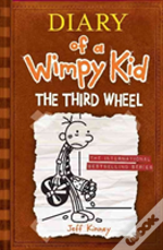 Diary Of A Wimpy Kid 7 The Third Wheel I